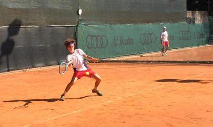 Tennis Como la squadra maschile batte anche Mariano e vola allo spareggio per la D 1