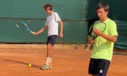 Tennis Como la squadra lariana Under16 si arrende 2-1 al TC Crema
