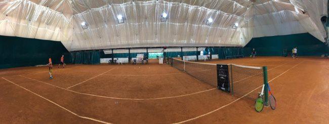 tennis lariano TC mariano Uso torneo