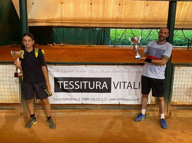 Tennis lariano chiuso il 4° Torneo Rodeo a mariano