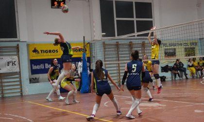 Volley femminile al via gli open days della Polisportiva Colverde