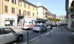 Tamponamento in Napoleona: caos traffico per entrare a Como FOTO