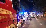Incidente a Cernobbio: paura per una mamma e il figlio 11enne SIRENE DI NOTTE