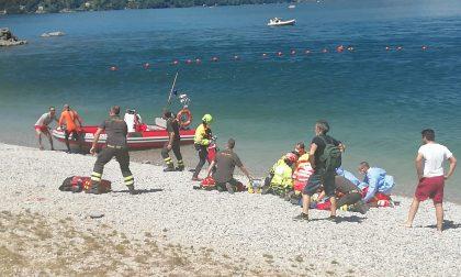 Muore annegato nel lago un giovane di 23 anni