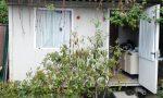 Scoperto un bungalow abusivo: era irregolarmente allacciato alla rete idrica ed elettrica FOTO