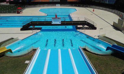 Oggi la piscina di Cantù è chiusa: ecco perché