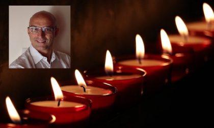 Lutto a Capiago: è morto l'ex assessore, aveva solo 54 anni