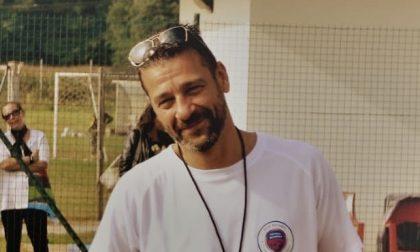 Oggi Bulgarograsso dà l'ultimo saluto a Massimo Bilardello