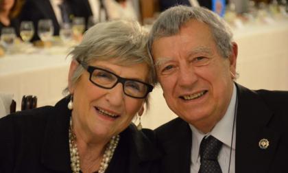 Grande lutto per Como: é morto l'avvocato Roberto Simone