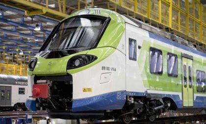 Ecco Donizetti, il nuovo treno di Trenord