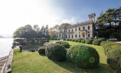 Cernobbio apre le porte alle visite guidate a Villa Erba: i dettagli