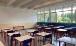 Rientro a scuola: lavori finiti alle medie di Figino, mancano solo gli studenti
