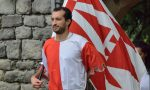 """Palio del Baradello, cariche rinnovate. Il nuovo presidente Stefano Tagliabue: """"Ho partecipato a tutte le edizioni da che ho memoria"""""""