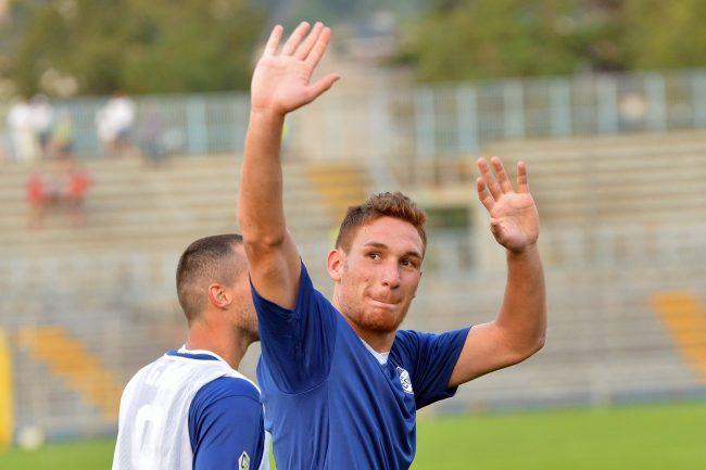 Como calcio Alessandro gabrielloni