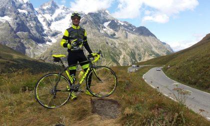 Canturino sulle vette del Tour per ricordare Marco Pantani