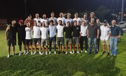 Calcio lariano, tolto il velo all'Ardita 2020/21 affidata ancora a Gianluca Ghelfi