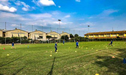 """Calcio giovanile: la """"cantera"""" della Binaghese tornerà in campo dal 31 agosto"""