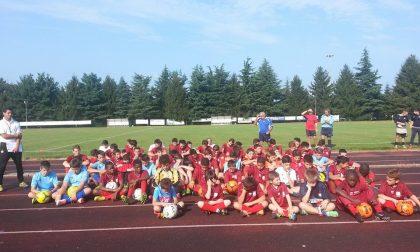 Calcio giovanile l'Associazione Sportiva Cometa apre le porte del suo vivaio