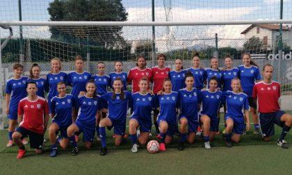 Calcio femminile la primavera della Como Women debutta il 29 settembre con l'Inter