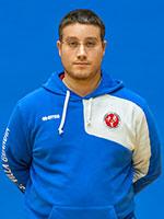 Basket lariano Fabiano Veronelli