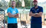 Tennis lariano Federico Arnaboldi si ferma in semifinale a Forte dei Marmi