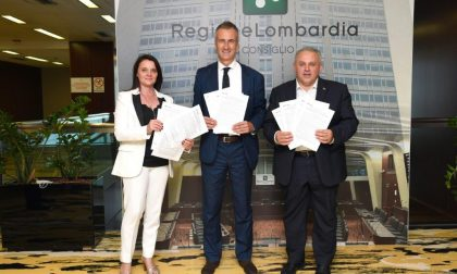 Piano Marshall Regione Lombardia, altri 14 milioni per Como: tra i progetti finanziati anche Eurovelo 5