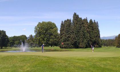 Golf giovanile il baby Giovanni Binaghi del Monticello è tricolore cadetti