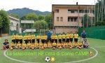 Calcio giovanile, HF Città di Como presenta un terzo turno di camp