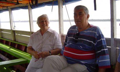Gli Amici di Monsignor Aristide Pirovano ricordano il presidente Enrica Sangiorgio
