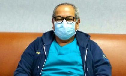 Addio all'infermiere Javier Chunga domani la commemorazione