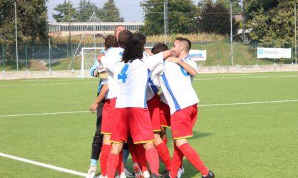 Calcio dilettanti Il Mariano è tornato in campo per preparare l'avventura 2020/21