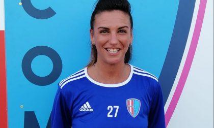 Calcio femminile: Michela Franco e Federica Russo rinforzano la Riozzese Como di serie B
