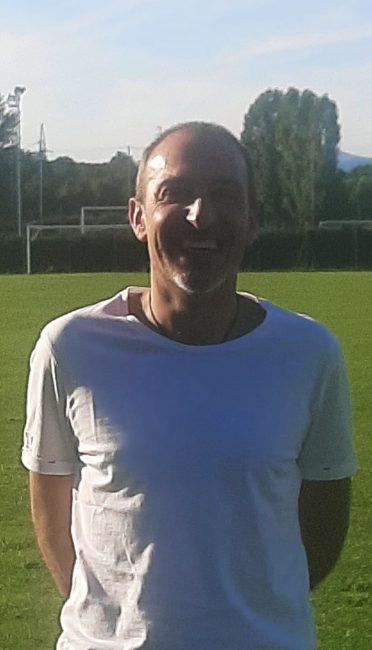 Calcio lariano mr gianluca Santambrogio