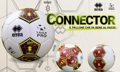 Calcio Como Connector il nuovo compagno di viaggio a 32 picchi degli azzurri in campionato