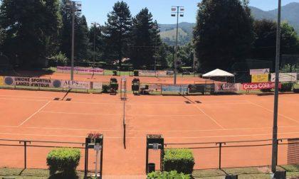 Tennis lariano dal 23 maggio in campo sei squadre a caccia della serie C