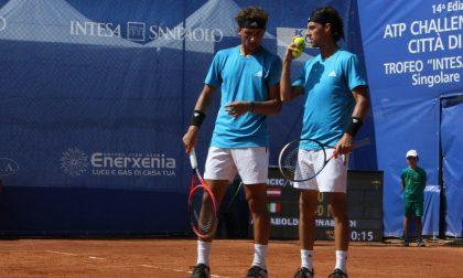 Tennis Como domenica 13 duello in famiglia Arnaboldi per il Trofeo del Novantesimo