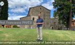 La Basilica e il Battistero di Galliano: il gioiello romanico di Cantù raccontato da Pavesi VIDEO