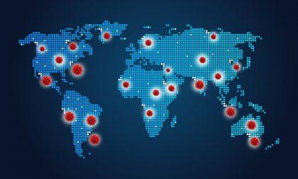 Conoscere la diffusione del Covid con l'algoritmo per scovare i serial killer: lo studio (anche) comasco