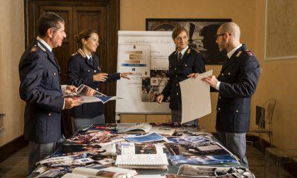 Disponibile il calendario della Polizia di Stato 2021, anche quest'anno la partnership di Unicef