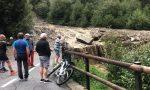 Frana a Chiareggio (Sondrio): tre morti e un bambino ferito