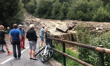 Frana in Valmalenco: Davide Rizzi, il pompiere eroe STORIE SOTTO L'ALBERO