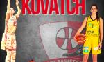 Basket femminile, nel weekend una vittoria e una sconfitta per Costa Masnaga
