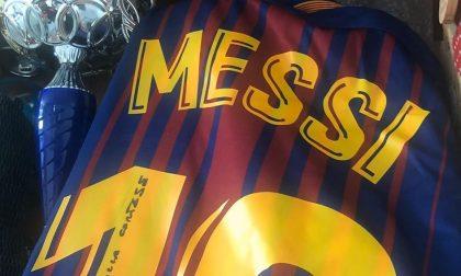 """Messi lascia Barcellona ora il Como """"ci riprova"""""""