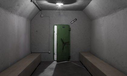 Finalmente riapre il Museo Rifugi Antiaerei della Croce Rossa di Como