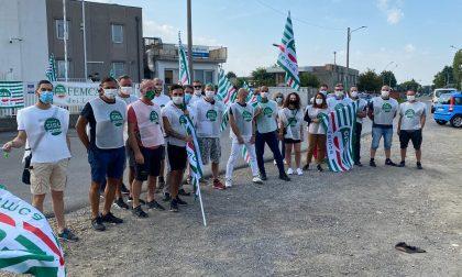 Sherwin Williams Italy i sindacati avanzano le richieste. La trattativa prosegue domani