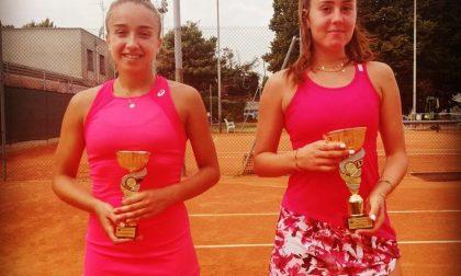 Circolo Tennis Cantù il baby Niccolò Mondini vince il Torneo Rodeo Under 14