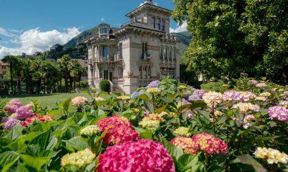I Lunedì in Musica di Villa Bernasconi anche nel mese di agosto