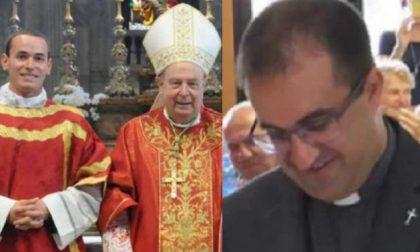 Due nuovi sacerdoti nell'Olgiatese: don Luca di Parè e don Luigi di Binago
