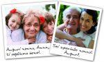 La Festa dei Nonni sta arrivando! Fai un augurio speciale con i nostri settimanali