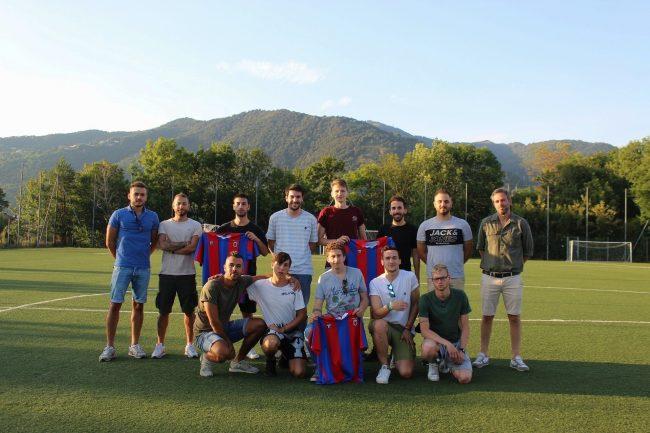 calcio giovanile Ac Sagnino